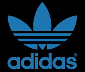 המגנט המיוחד - לוגו של Adidas