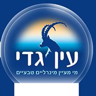 המגנט המיוחד - לוגו של EinGedi