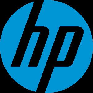 המגנט המיוחד - לוגו של HP