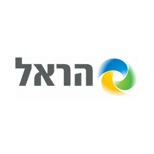 המגנט המיוחד - לוגו של HarelBituah
